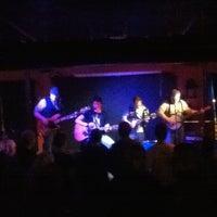 Photo taken at PVD Social Club by Brandon D. on 2/2/2013