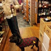 Photo taken at Bacchus Wine Cellar by Anna J. on 12/10/2012