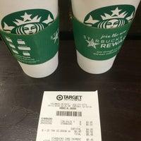 Photo taken at Starbucks by Anna J. on 9/11/2016