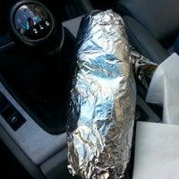 Photo taken at Pedro & Vinny's Burrito Cart by Anna J. on 3/14/2013
