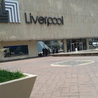 Photo taken at Liverpool by Pee W. on 6/15/2013
