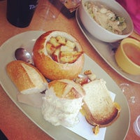 Photo taken at Panera Bread by Cody M. on 4/15/2013