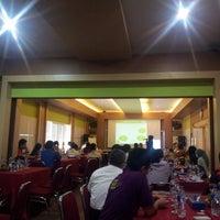 Photo taken at PT PLN (Persero) Area Semarang by Muhar A. on 6/5/2014