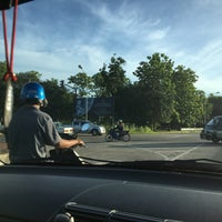 Photo taken at มณฑลทหารบกที่ 32 (ค่ายสุรศักดิ์มนตรี) 32nd Military Circle by Khongsak T. on 6/22/2017