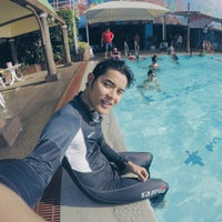Photo taken at Fantasia Lagoon by JuMBo™ A. on 4/5/2015