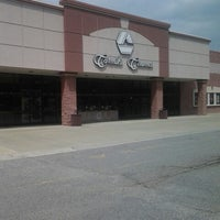Photo taken at Carmike 18 by Janessa S. on 5/23/2013