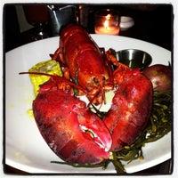 รูปภาพถ่ายที่ The Mermaid Inn โดย Tara เมื่อ 5/13/2013