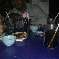 Photo taken at Norfatihah Seafood by M Noorhafizuddin M. on 12/26/2012