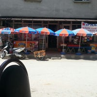 Photo taken at Emirhan GIDA by Ali D. on 6/26/2014