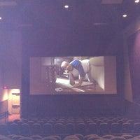 Photo taken at Marcus Village Pointe Cinema by Meghen T. on 1/2/2013