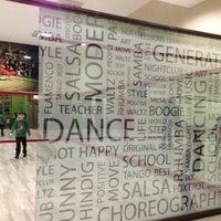 Photo taken at Seans Dance by Deniz🎀 on 2/25/2013
