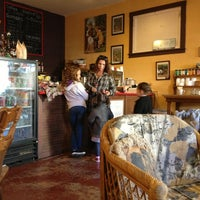 Photo taken at Lower Lake Coffee Co. by Chris W. on 11/29/2013