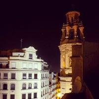 Photo taken at Mercat de Russafa by Borja F. on 6/22/2013