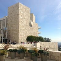 Foto scattata a J. Paul Getty Museum da Jeff P. il 1/5/2013