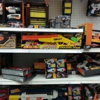 """Photo taken at Toys""""R""""Us by Ryan C. on 12/9/2012"""