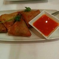 Rangoon Ruby Asian Restaurant