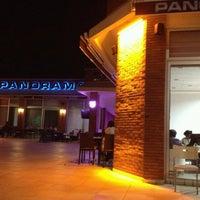 Photo taken at Panorama 360° Spor Café by Bird B. on 9/30/2013
