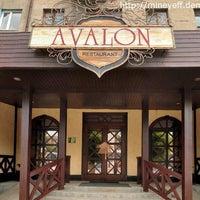 Photo taken at Avalon by Boris M. on 4/12/2013