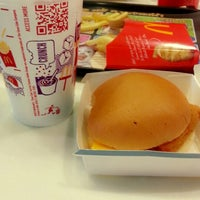 Photo taken at McDonalds by Youmna I. on 12/3/2014