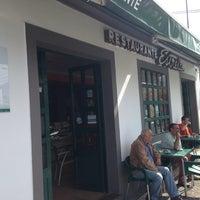 Photo taken at Restaurante Estrela by André I. on 4/23/2014