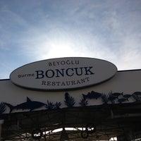 12/26/2012 tarihinde Hüseyin O.ziyaretçi tarafından Boncuk Restaurant'de çekilen fotoğraf