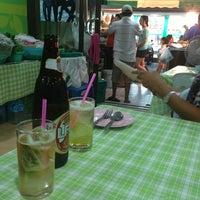 Photo taken at ซอยปรีดีพนมยงค์2 by Khae D. on 1/5/2013