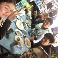 Photo taken at ข้าวแกง โอรสเด็ด by Khae D. on 2/12/2016