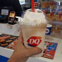 Photo taken at Dairy Queen by Khae D. on 7/7/2018