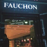 Photo prise au Fauchon - Salhiya par Aisha. le4/2/2018