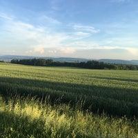 Photo taken at Gerlisberg by 🎭 Kamil I. on 5/28/2017