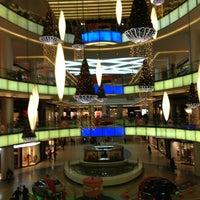 1/8/2013 tarihinde 🎭 Kamil I.ziyaretçi tarafından Torium'de çekilen fotoğraf