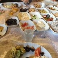 Photo taken at Alaşara Restaurant by 🌹Gülşah İ. on 2/23/2013
