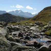 Das Foto wurde bei Bellwald - Ihr Schweizer Ferienort von Bellwald T. am 4/9/2013 aufgenommen