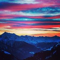 Das Foto wurde bei Bellwald - Ihr Schweizer Ferienort von Bellwald T. am 4/26/2013 aufgenommen