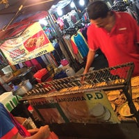 Photo taken at Pasar Malam Port Dickson by Evelyn T. on 10/22/2016