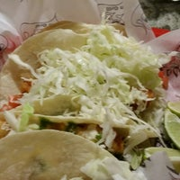 Photo taken at Zaba's Mexican Grill by Crystal Ann C. on 1/5/2015
