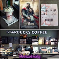 Photo taken at Cineworld by Crystal Ann C. on 10/30/2013