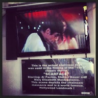 Photo taken at Scarface Filming Location by Stempa on 5/4/2013