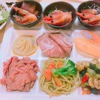Photo taken at 湯快リゾート 花彩朝楽 by た ま. on 8/16/2017