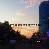 Снимок сделан в ЦУМ пользователем Katerina U. 7/16/2014
