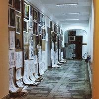 Photo taken at Центр ИТ-исследований и экспертизы в РАНХиГС by Katerina U. on 12/22/2014