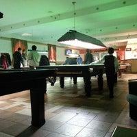 Photo taken at NB Hotel by Elīna Š. on 1/30/2013
