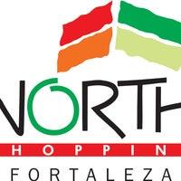 Foto tirada no(a) North Shopping Fortaleza por Camila N. em 1/21/2013