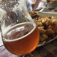 Photo taken at Ebenezer's Pub by Brewer S. on 7/28/2017
