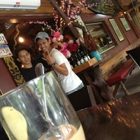 Photo taken at Cherating Steakhouse by Shahrul A. on 1/19/2013
