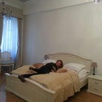 Photo taken at Antiq Palace Hotel by Lucia U. on 1/5/2013
