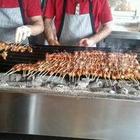 12/27/2012 tarihinde Emre N.ziyaretçi tarafından Bay Çöpşiş'de çekilen fotoğraf