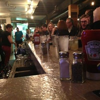Photo taken at The Mule by Sherreejane C. on 1/5/2013