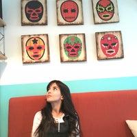 6/12/2018にEkaterina 🐰 R.がBros Burritosで撮った写真