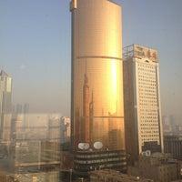 Photo taken at 天津图书大厦 by PoMonkey on 1/4/2013